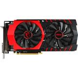 Placa video MSI AMD Radeon R9 390 GAMING OC 8GB DDR5 512bit