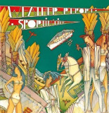 Weather Report - Sportin' Life ( 1 CD )