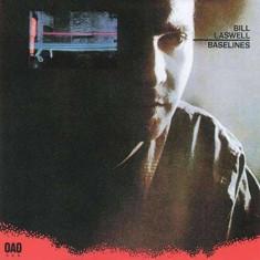 Bill Laswell - Baselines -Hq- ( 1 VINYL )