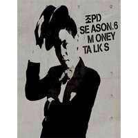 Cho Pd - Vol.6 [Money Talks] ( 1 CD ) foto