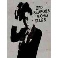 Cho Pd - Vol.6 [Money Talks] ( 1 CD )