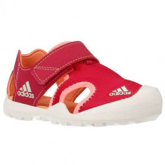 Sandale Copii Adidas Captain Toey K S75751, 31, 33 - 35, Roz
