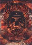 Obituary - Live Xecution ( 1 DVD )