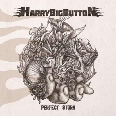 Harrybigbutton - Perfect Storm (Ep) ( 1 CD ) foto