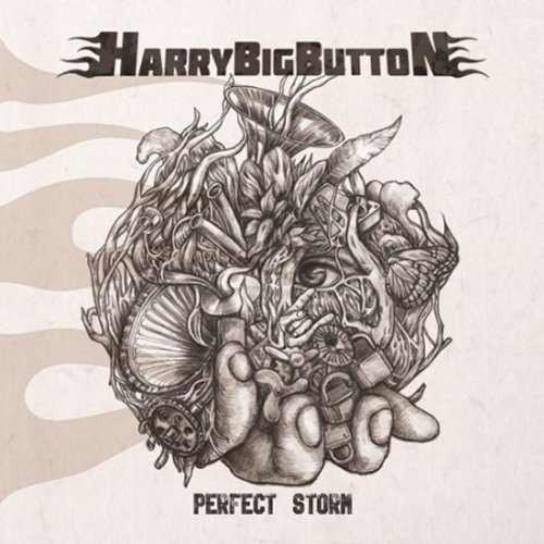 Harrybigbutton - Perfect Storm (Ep) ( 1 CD )