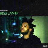 Weeknd - Kiss Land ( 1 CD )