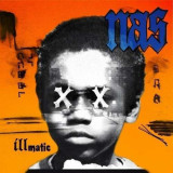 Nas - Illmatic Xx ( 1 VINYL )