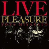 Yota Miyazato - Live Pleasure -Shm-Cd- ( 2 CD )
