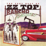 ZZ Top - Rancho Texicano: The Very Best of ZZ Top ( 2 CD )