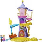 Set de joaca Castelul printesei Rapunzel, Hasbro