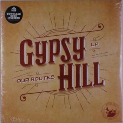 Gyspsy Hill - Our Routes ( 1 VINYL ) foto