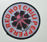 Patch Red Hot Chili Peppers - Octopus
