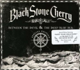 Black Stone Cherry - Between The Devil & The Deep Blue Sea ( 1 CD )
