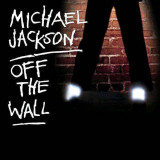 Michael Jackson - Off the Wall ( 1 CD )