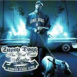 Snoop Dogg - West Coast Master ( 1 CD )