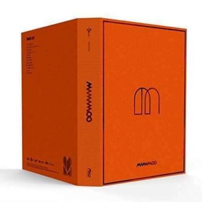 Mamamoo - Melting 1 ( 1 CD ) foto