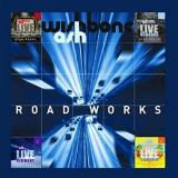 Wishbone Ash - Road Works ( 4 CD )