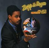 Zapp& Roger - Allthe Greatest Hits-17 ( 1 CD )
