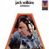 Jack Wilkins - Windows ( 1 CD )