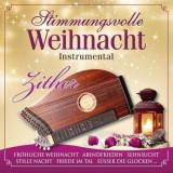 Artisti Diversi - Stimmungsvolle Weihnacht 2-Zither ( 1 CD )