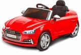 Masina electrica cu telecomanda Toyz Audi S5 12V Red