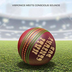Vibronics - Half Century Dub ( 1 CD )