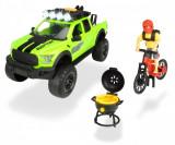 Set de joaca Playlife Bike Trail, Plastic