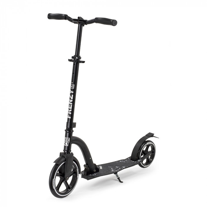 Trotineta Frenzy Scooter 230mm-V2 black