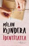 Identitatea - Milan Kundera