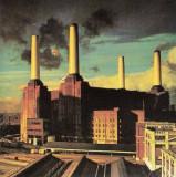 Pink Floyd - Animals ( 1 CD )