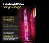 Django Django - Late Night Tales ( 1 CD )
