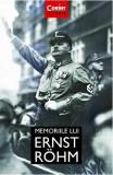 Memoriile lui Ernst Rohm - Ernst Rohm