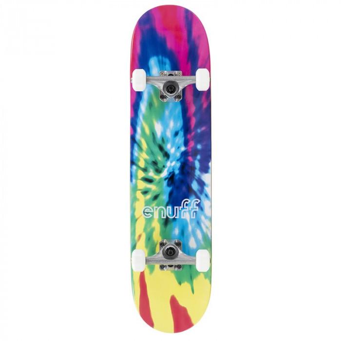 """Skateboard Enuff Tie-Dye 31x7,75"""""""