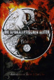 Die Apokalyptischen Reiter - Tobsucht - Reitermania Over Wacken ( 1 DVD )