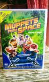DVD - MUPPETS FROM SPACE, original, sigilat, NARAT ÎN LIMBA ROMÂNĂ,  10 lei, Romana, columbia pictures