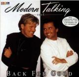 Modern Talking - Back for Good ( 1 CD )
