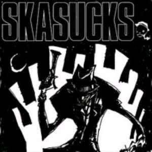 Skasucks - Invictus ( 1 CD )