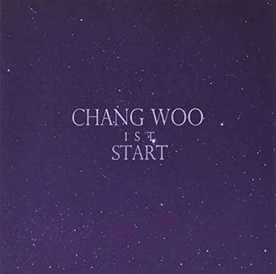 Chang-Woo Hong - Start ( 1 CD ) foto