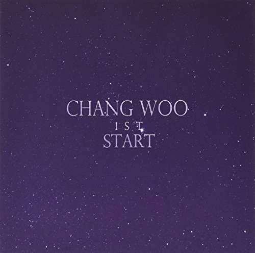 Chang-Woo Hong - Start ( 1 CD )