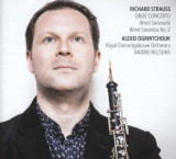 R. Strauss - Oboe.. -Sacd- ( 1 CD )