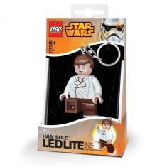LEGO Star Wars, Breloc cu lanterna - Han Solo
