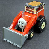 Thomas Take Along/Take'n Play - vehicul metal magnet - JACK - fb, Locomotive