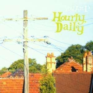 You Am I - Hourly, Daily ( 1 CD )