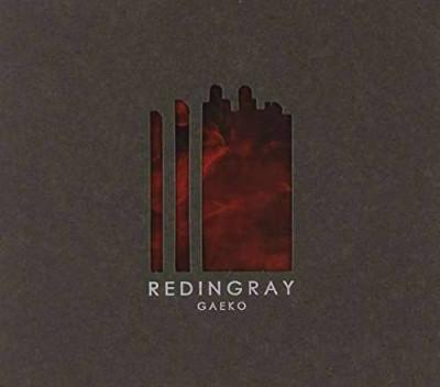Gaeko - Redingray ( 2 CD ) foto