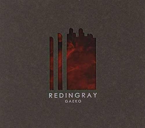 Gaeko - Redingray ( 2 CD )