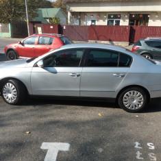 VW Passat B6 din 2008, 2000cmc, 140 cai, o axa cu came