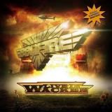 Bonfire - Live in Wacken ( 1 CD )
