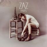 Zaz - Paris -Reissue- ( 1 CD )