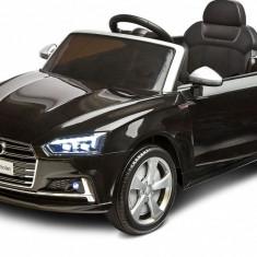 Masina electrica cu telecomanda Toyz Audi S5 12V Black