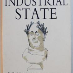 The new industrial state / John Kenneth Galbraith